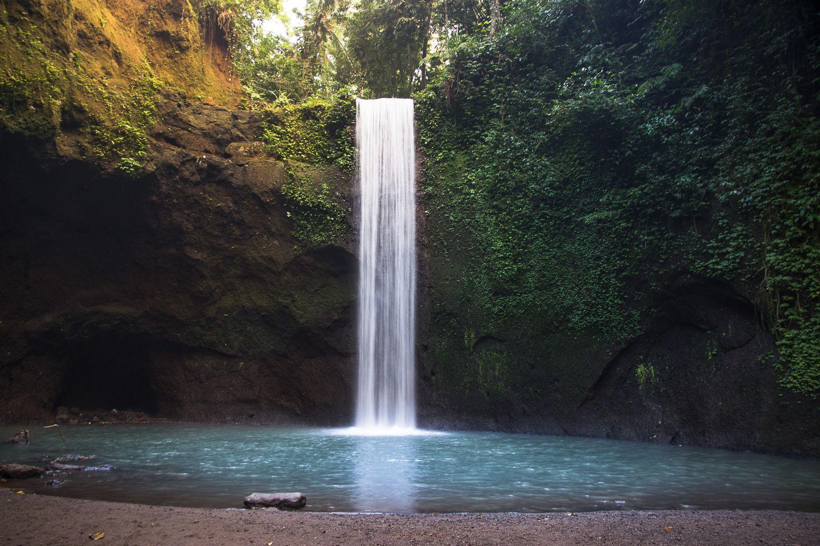 Waterfall balinorth слова поддержки в работе девушке