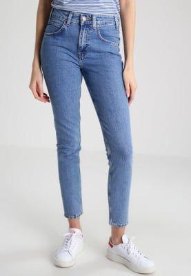 Köp Levi's® 721 VINTAGE HIGH SKINNY - Jeans slim fit - watermark för 1195,00 kr (2017-01-23) fraktfritt på Zalando.se