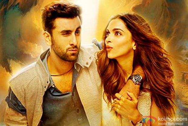 Hold Your Breathe As Only A Day Is Left For Tamasha Ranbeerkapoor Deepikapadukone Romantic Novels To Read Deepika Padukone Romantic Novels