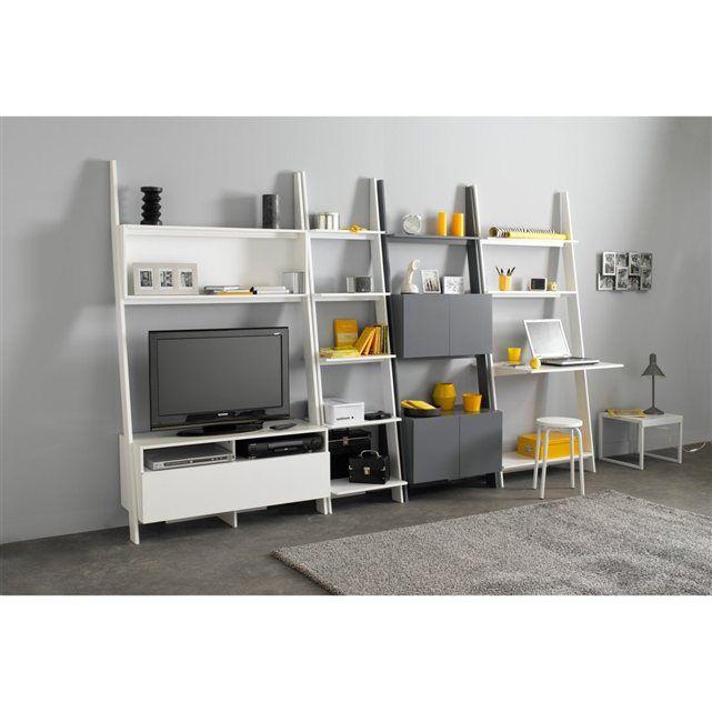 tag re chelle bureau domeno gain de place bureau et. Black Bedroom Furniture Sets. Home Design Ideas