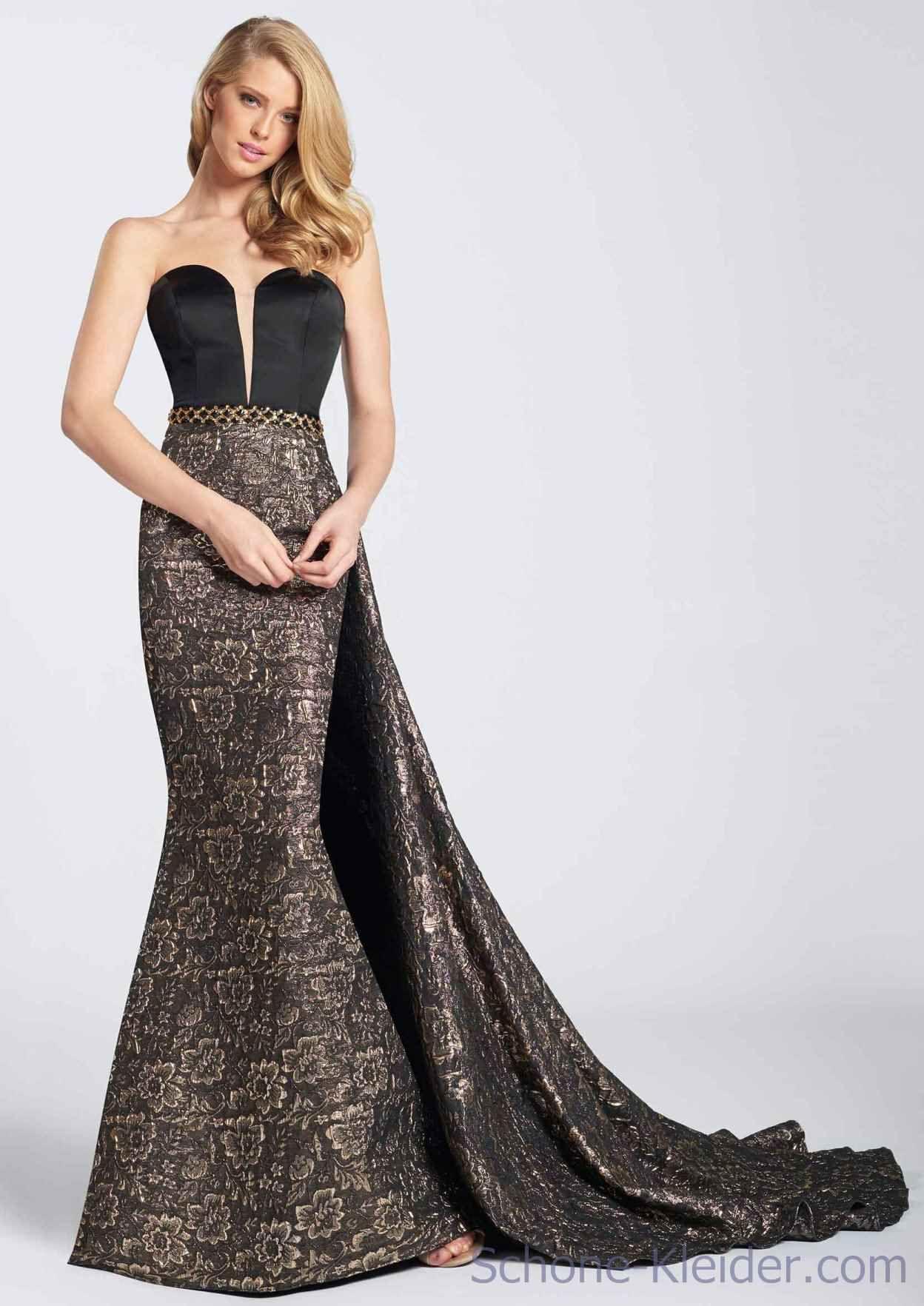 Schöne Abendkleider Lang 12 mit Ärmelloses  Elegante