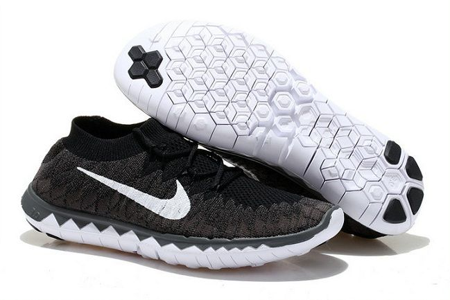 promo code c886d 95c23 339 Nike Free 3.0 Flyknit Noir Blanc Homme Pas Cher apply online  registration  c and