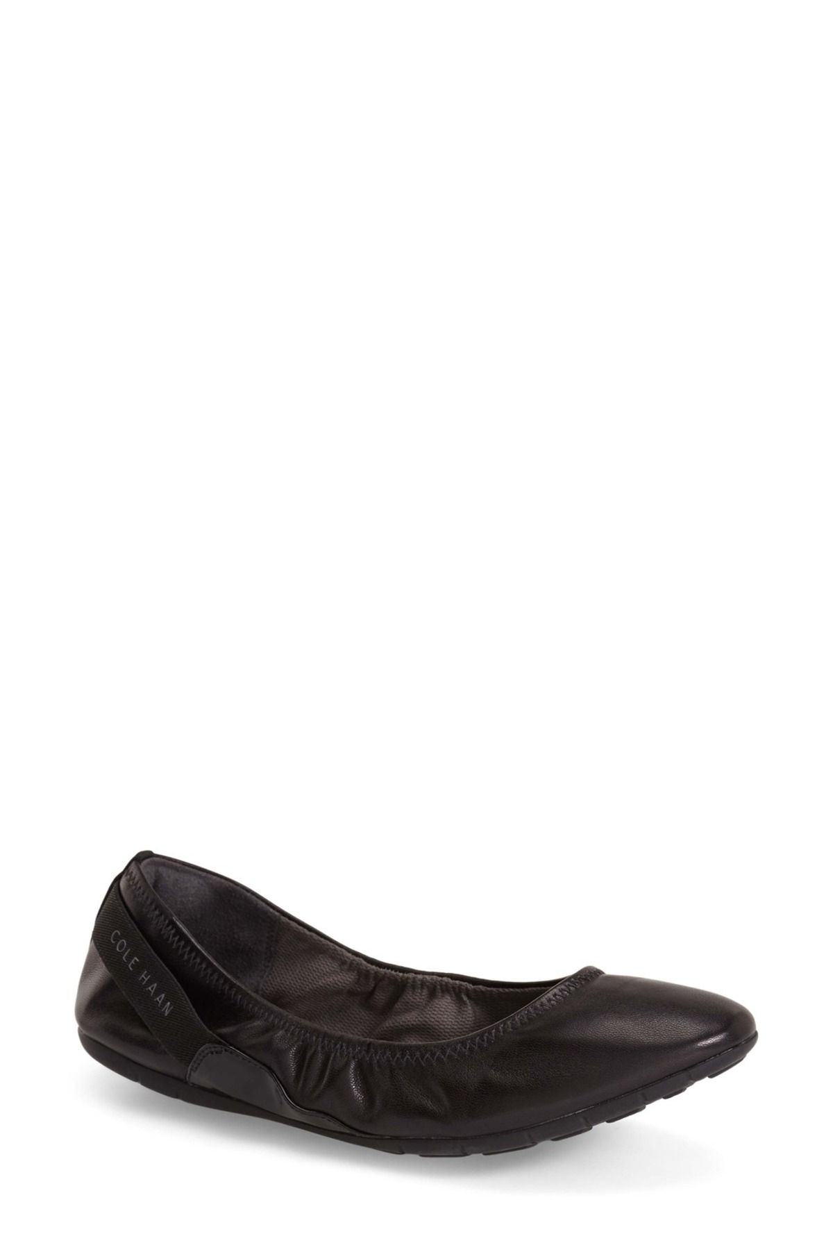 b38e160b427 Cole Haan - Zerogrand Ballet Flat - Wide Width Available at Nordstrom Rack.  Free Shipping on orders over  100.