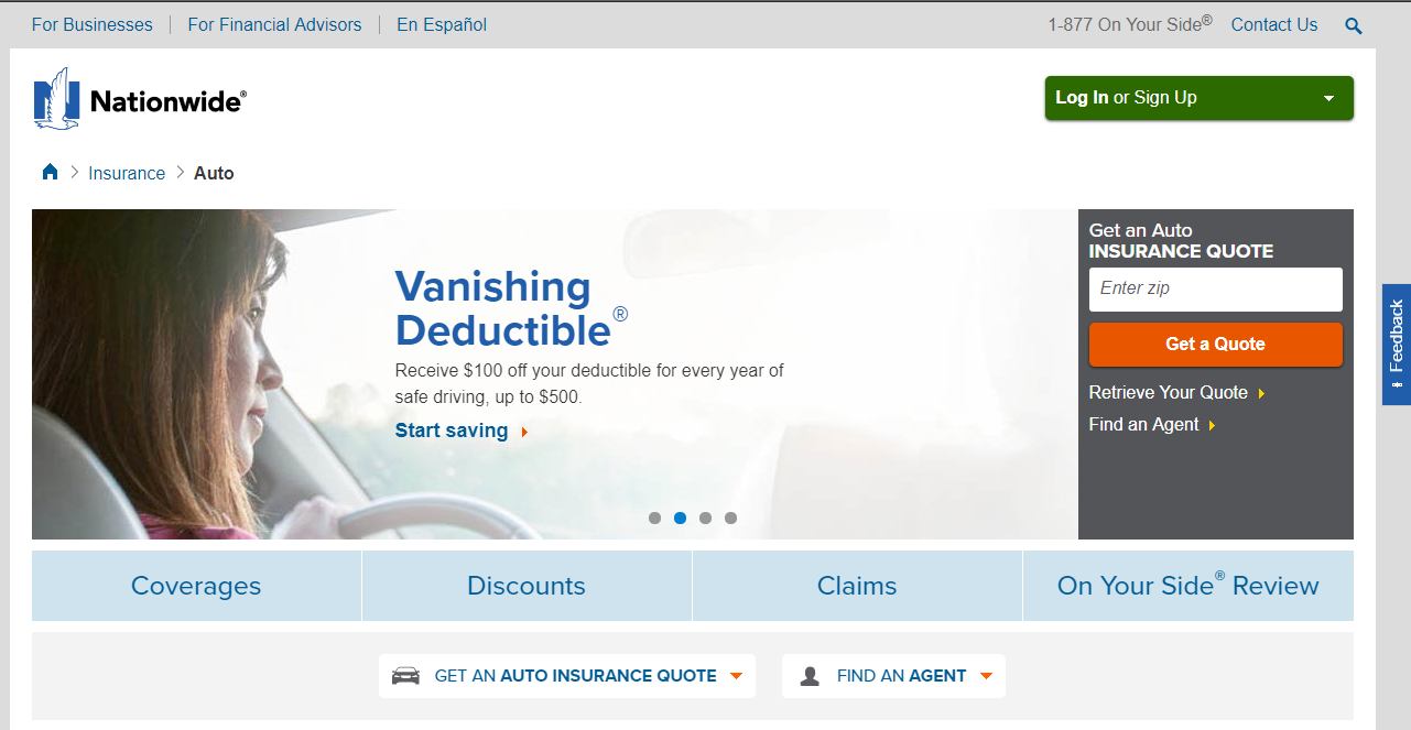 5 Auto Insurance Options That Will Save You Money Car Insurance