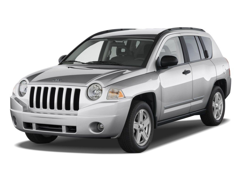 Great 2010 Jeep Compass Specs