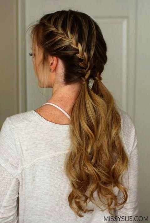 Gimme Black Thick Hair Elastics 5ct The Hairstyle Blog Hair Styles Thick Hair Styles Braided Hairstyles