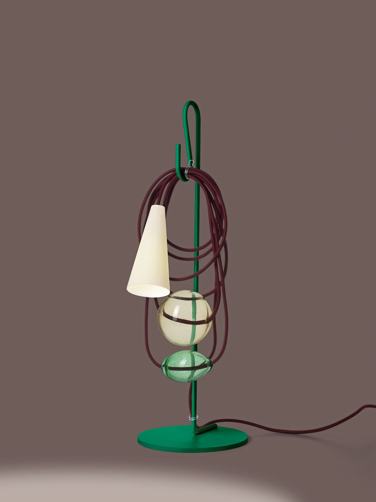 Foscarini Filo Lamp Andrea Anastasio 4 Filo_talisman Lights  # Muebles Neoline