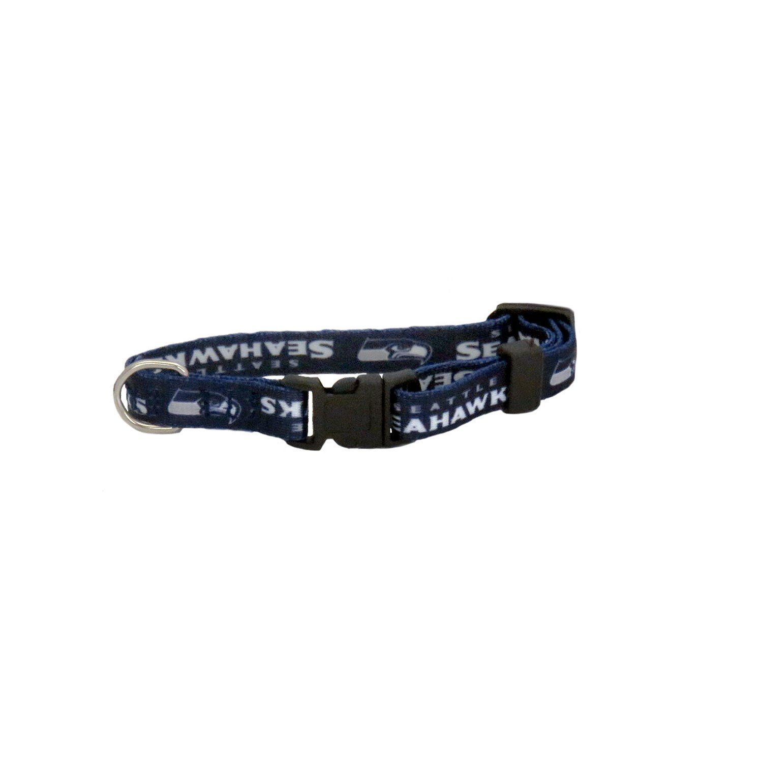 ac9af93192b Seattle Seahawks Dog Collar Size XS | Products