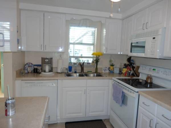 Kitchen/Villa in Venice, FL | Kitchen, Rental property ...