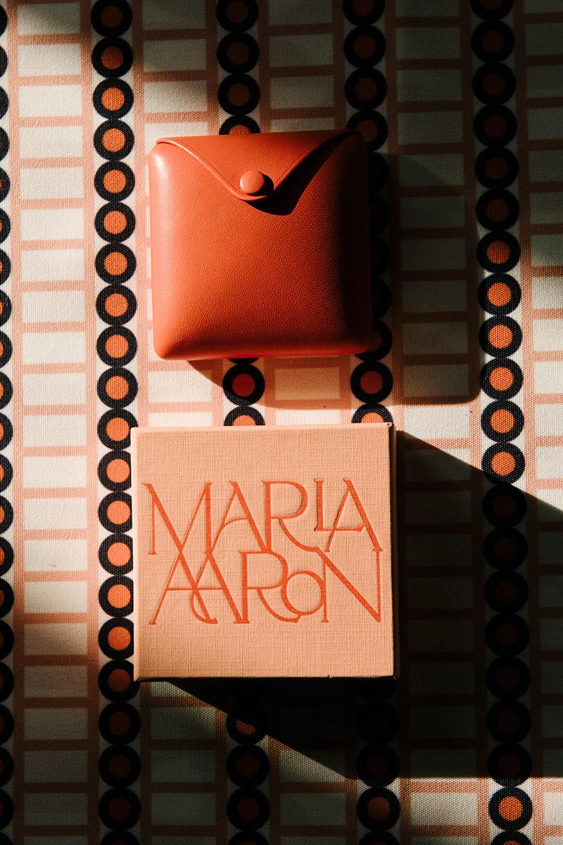MARLA AARON on Behance Brand architecture, Branding