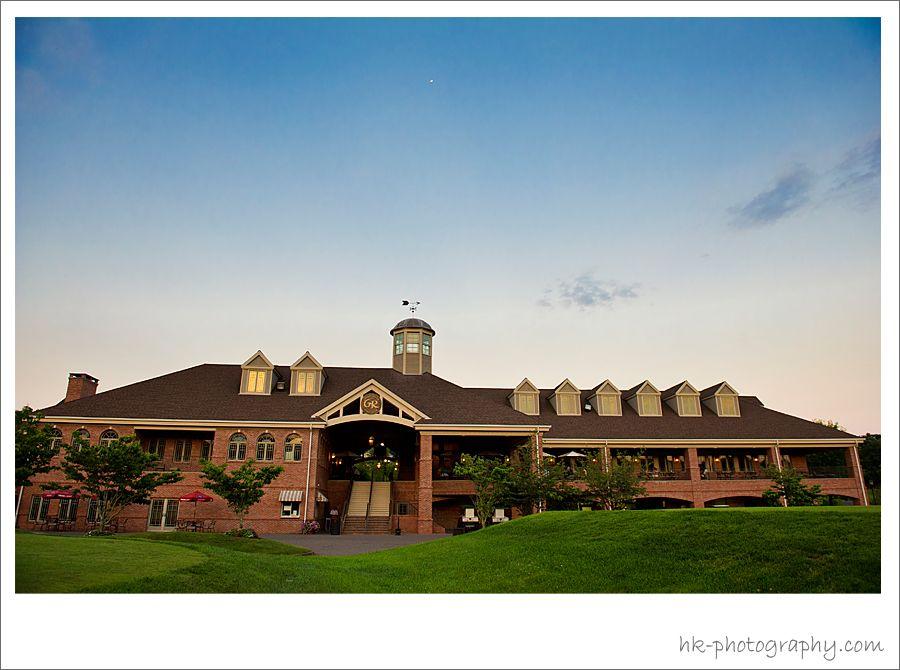 Great river golf club in milford connecticut club house