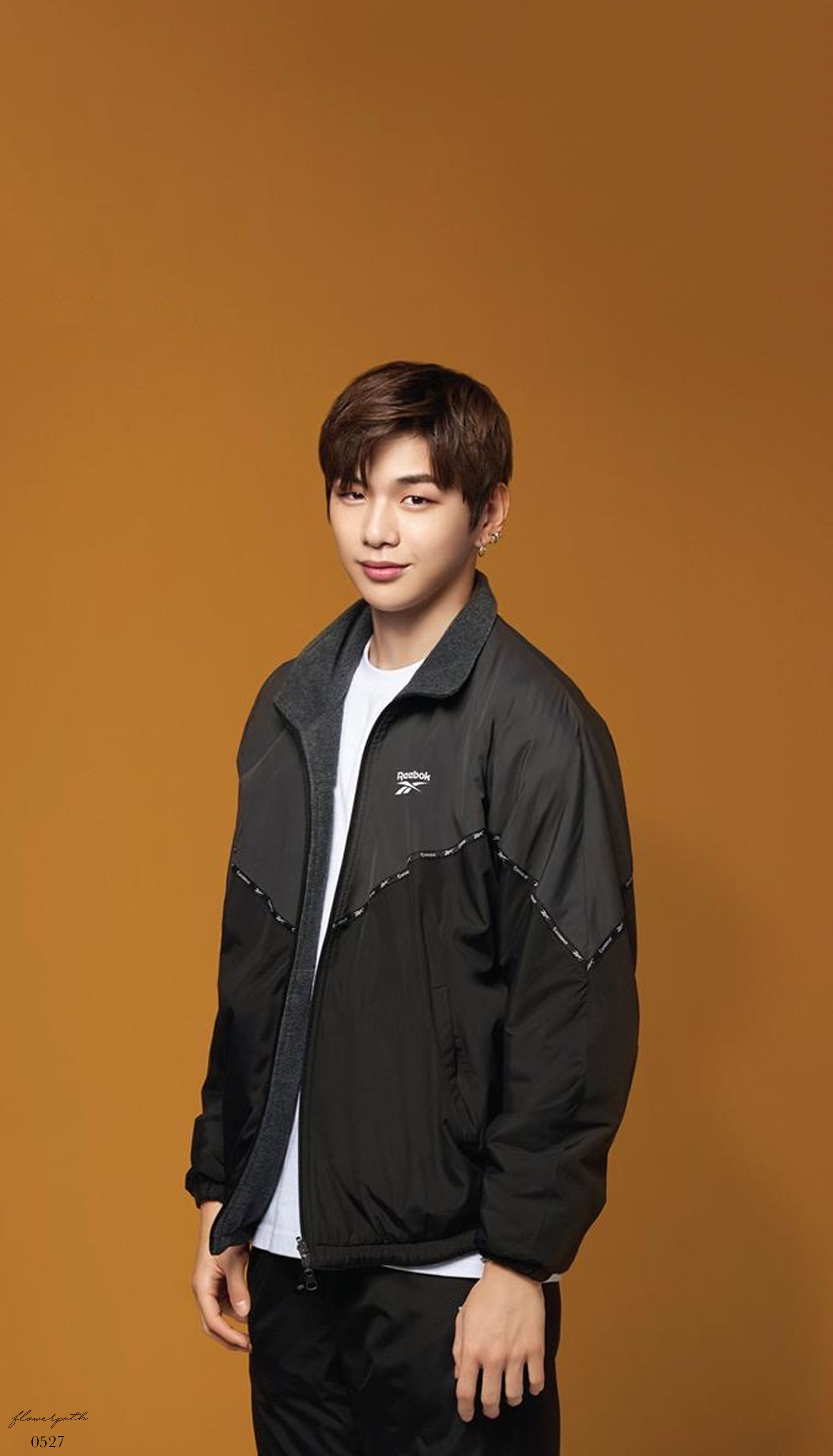 Wanna One Kang Daniel X Reebok Wallpaper #kangdaniel