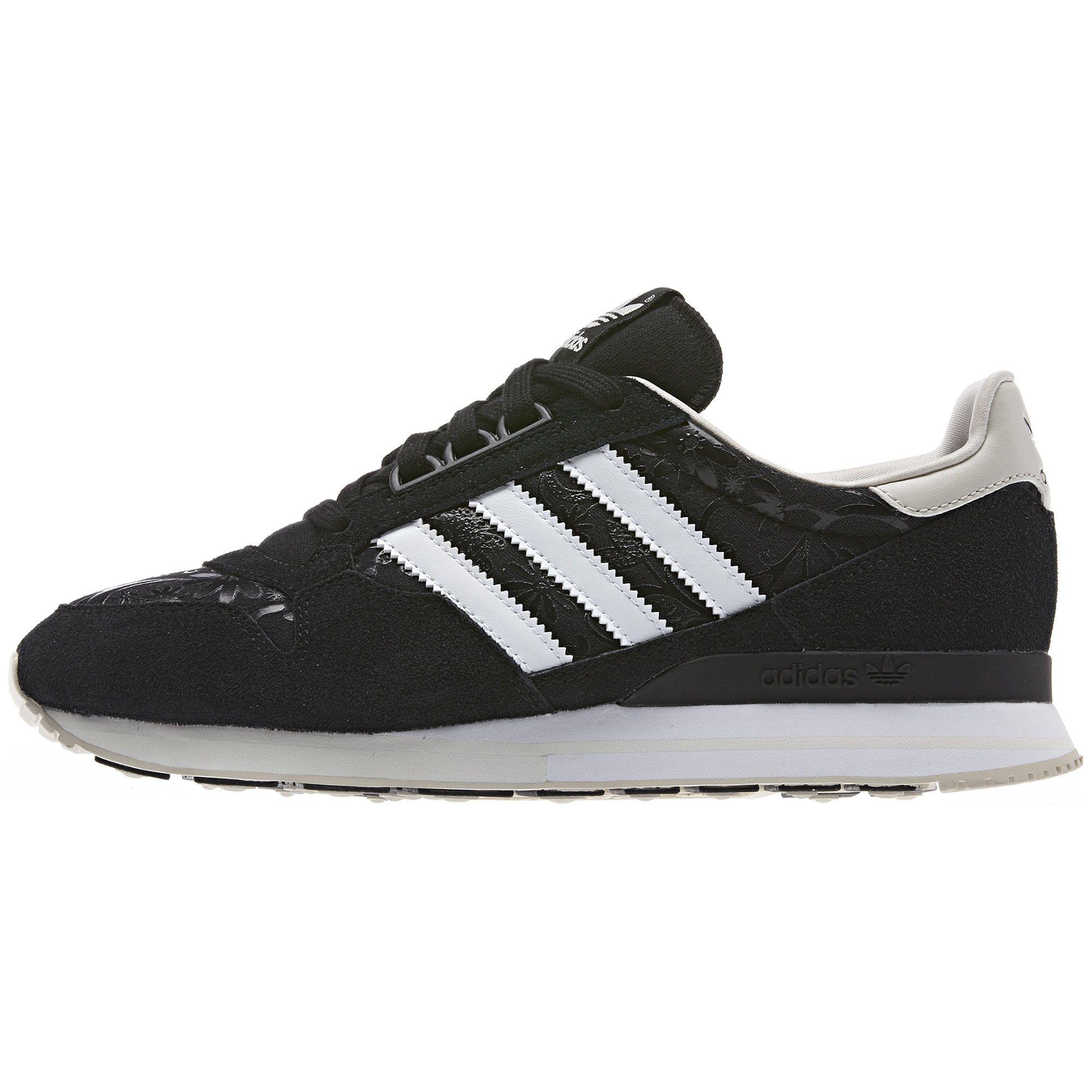 adidas zx 500 grijs