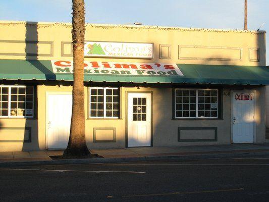 Colimas S Mexican Restaurant Oceanside Ca
