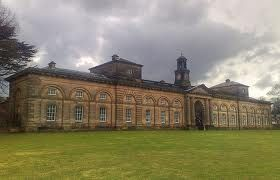 wentworth woodhouse stables - Google Search