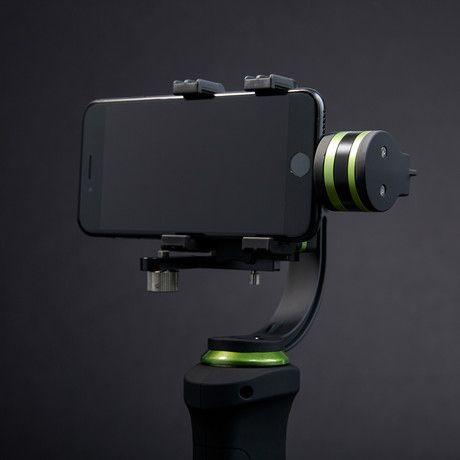 LanParte HHG01 Handheld Gimbal Iphone, Smartphone, New