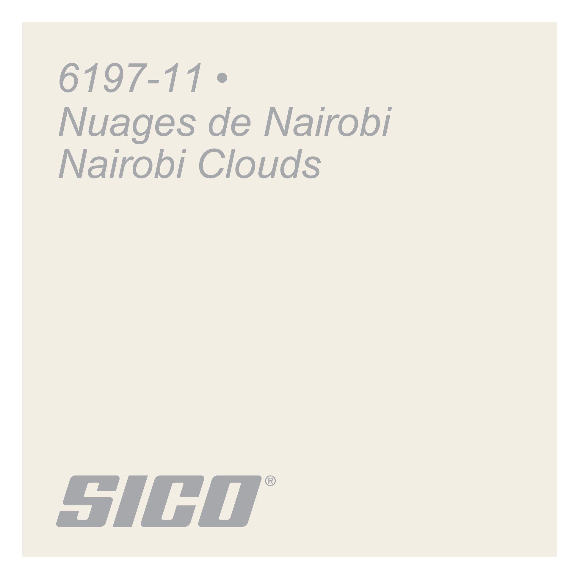 neutral paint colour nairobi clouds paint colour by sico paints nauges de nairobi une. Black Bedroom Furniture Sets. Home Design Ideas