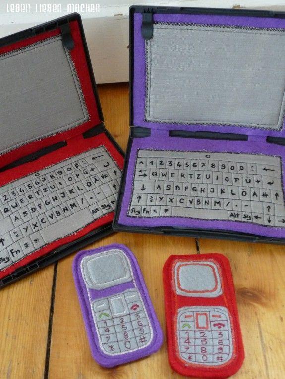 Leben Lieben Machen Kinder Laptops Aus Dvd Hullen