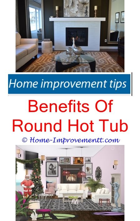 Benefits Of Round Hot Tub Home Improvement Tips - Home remodeling companies near me