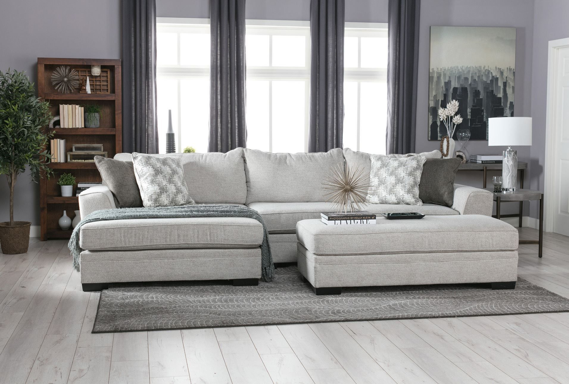 This Is The One We Have I Think Delano 2 Piece Sectional W X2f Laf Chaise Transitional Living Rooms Cheap Living Room Sets Contemporary Bedroom Furniture
