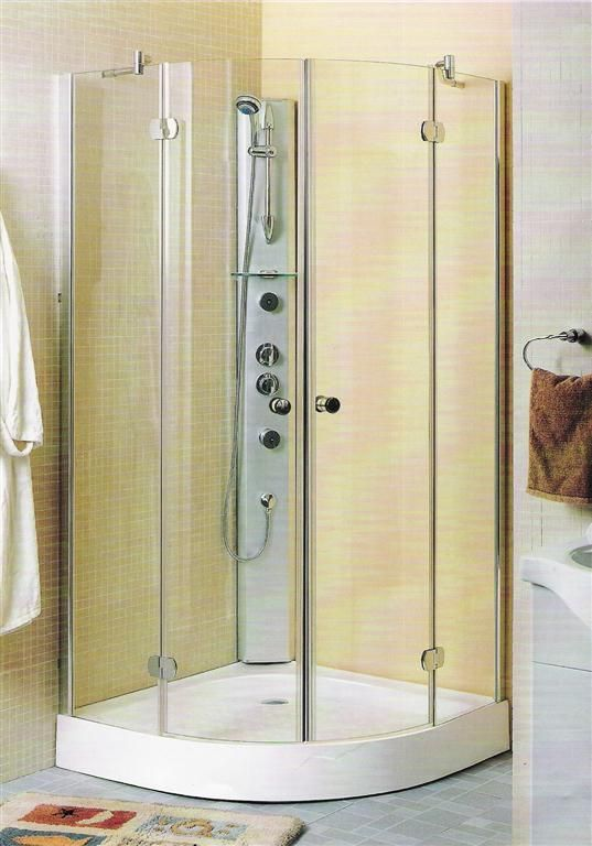 bathroom the amazing bathroom design then glass matter also beautiful wall color and cute accessories side on the sorner showe stall the best also the new - Glass Sheet Bathroom 2015
