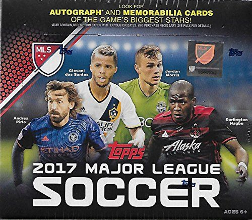 You Can Get More Details By Clicking On The Image Note It S An Affiliate Link To Amazon Major League Soccer League Soccer