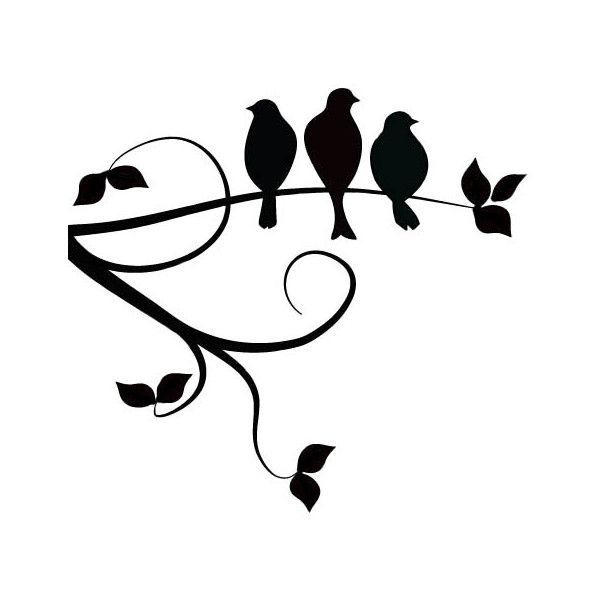 best photos of love birds on branch silhouette love