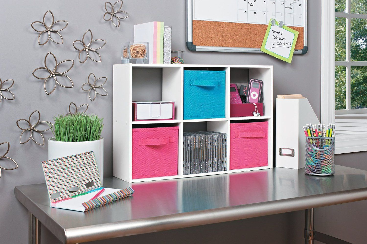 Robot Check Cube Storage Unit Cube Storage Bench Cube Organizer