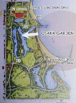 Jackson Parks Osaka Japanese Garden The gardens Pinterest