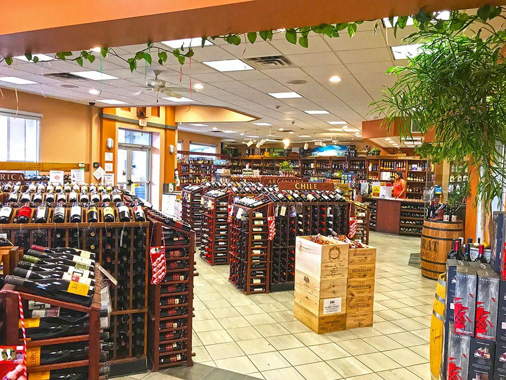 Wine Retail Store Design Retail store design, Store