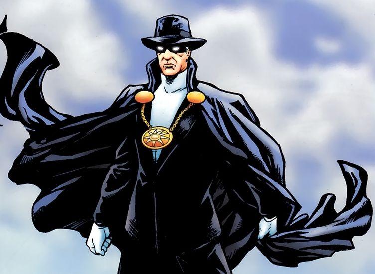 Resultado de imagen para phantom stranger dc comics