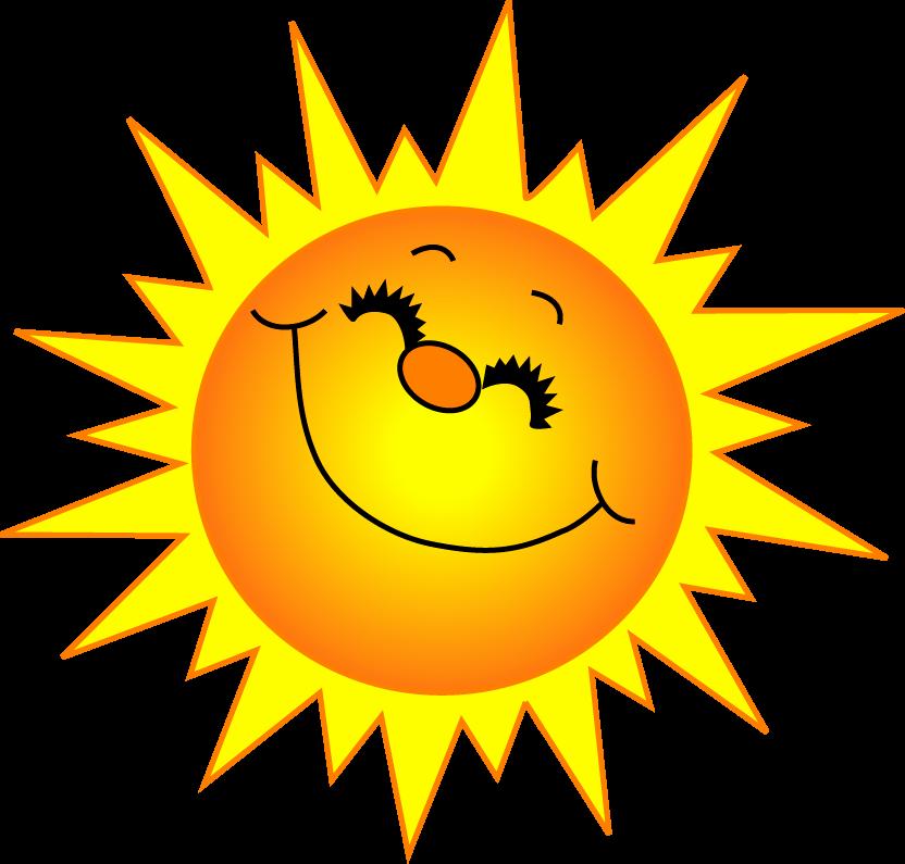 Image You Shunshin Png: Sunshine And Springtime!