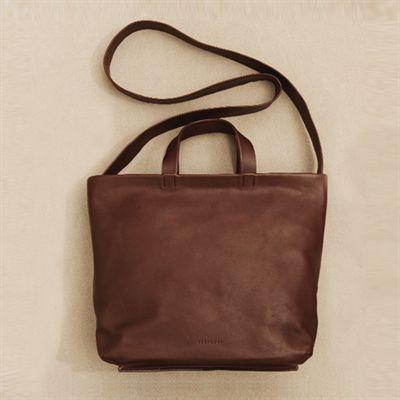 [Labrador] X shoulder bag s