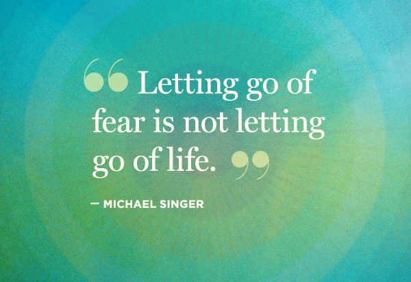 Soul Quotes To Live By: 11 Soul-Stirring Quotes From Michael Singer