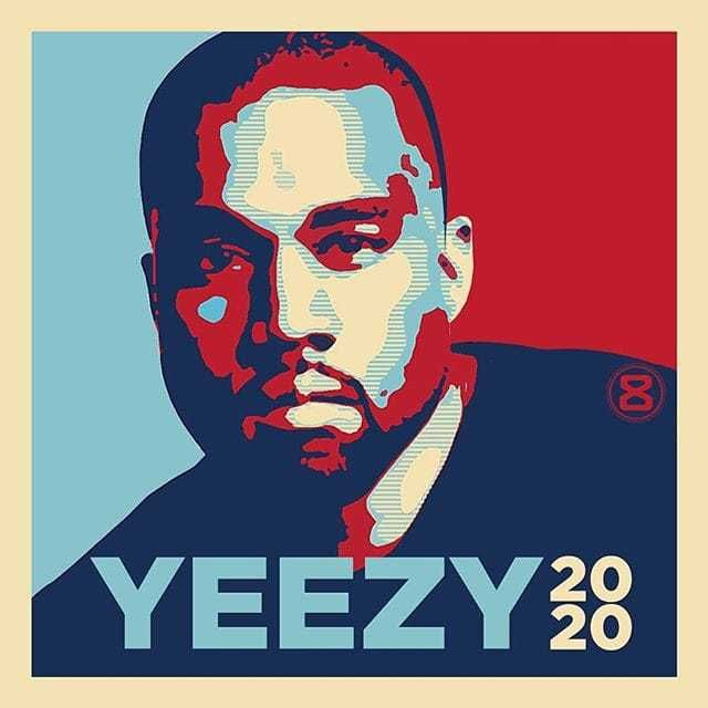 Kanye West S Most Unforgettable And Absurd Quotes Hip Hop Artwork Kanye West Kanye West Quotes