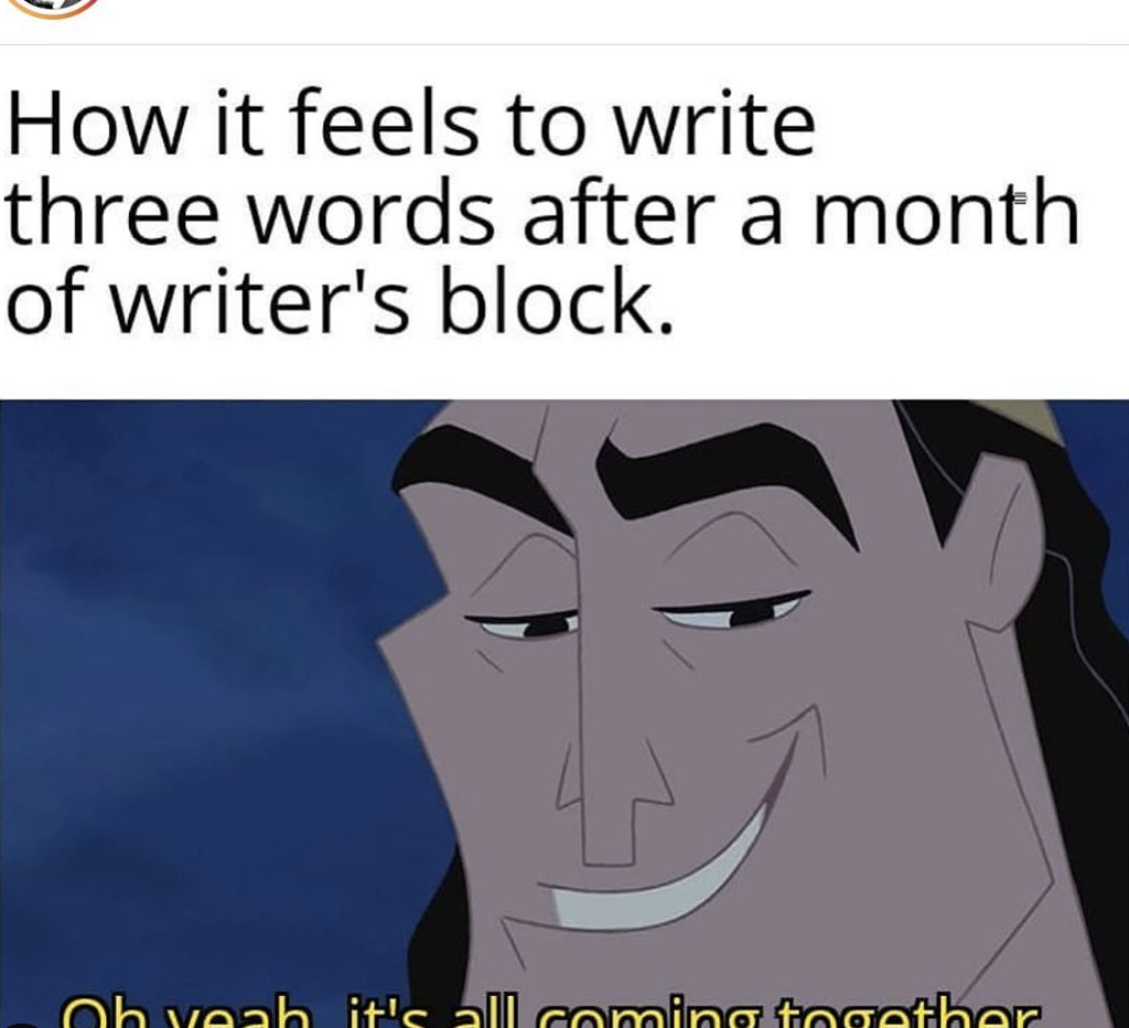 19 Kinda Funny Jokes About Being A Writer Writer Memes Writing Humor Writing Memes