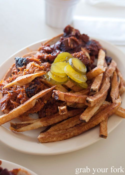 Kansas City Barbecue Gates Oklahoma Joe S And Arthur Bryant S Plus The Boiling Crab La Sydney Food Bbq Kansas City Food Blog
