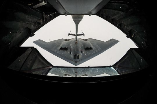 Pillage and Plunder Air force, Stealth bomber, Stealth