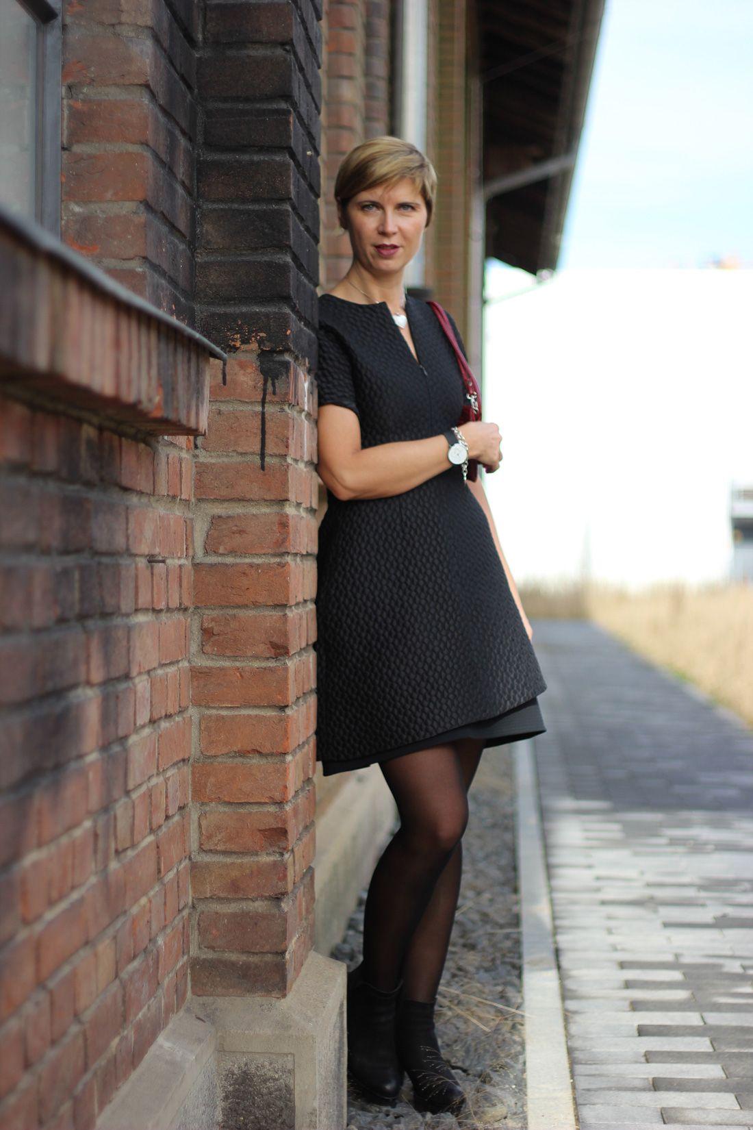 Echte Frauen im Strumpfhosen-Blog
