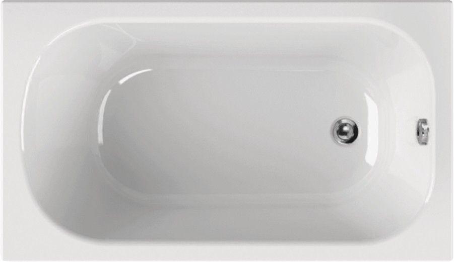 kleine badewannen badewanne 120 x 70 40 cm weia bodenlange 885 wasserinhalt 130 140