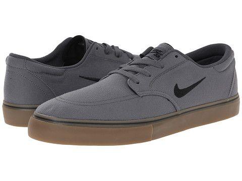Nike SB Clutch Grey/Gum - Zappos.com Free Shipping BOTH Ways