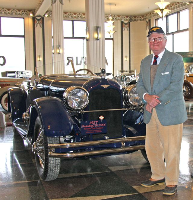 Rarest Of Rare Duesenbergs Donated Old Cars Weekly Classy