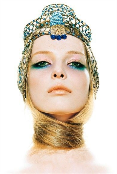 #make_up #colors #face  #looks