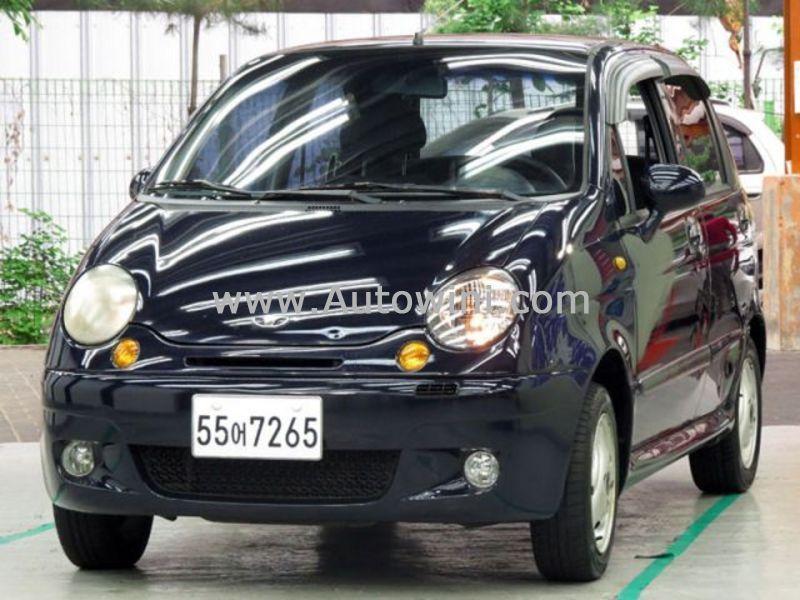 2001 Gm Daewoo Matiz Ii Cvt Daewoo Buy Used Cars Used Cars