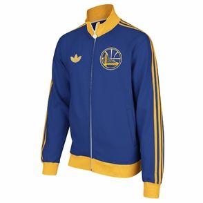 adidas golden state warriors jacket