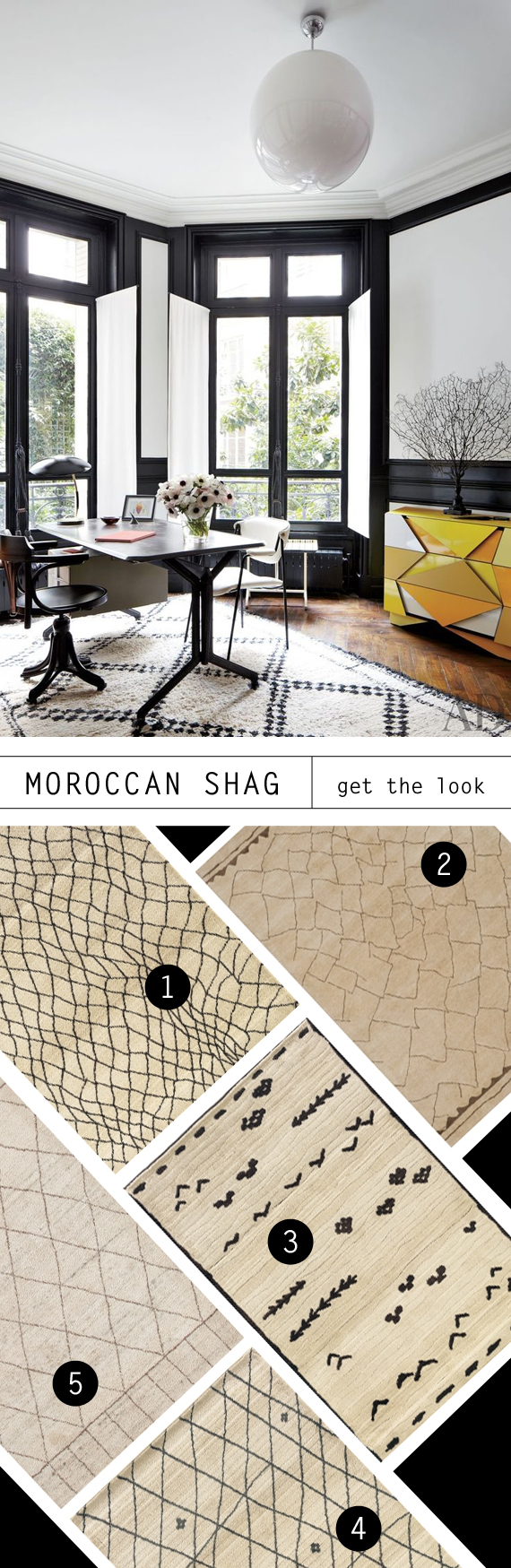 The Moroccan-Inspired Rug Craze | Trend Center by Rugs Direct
