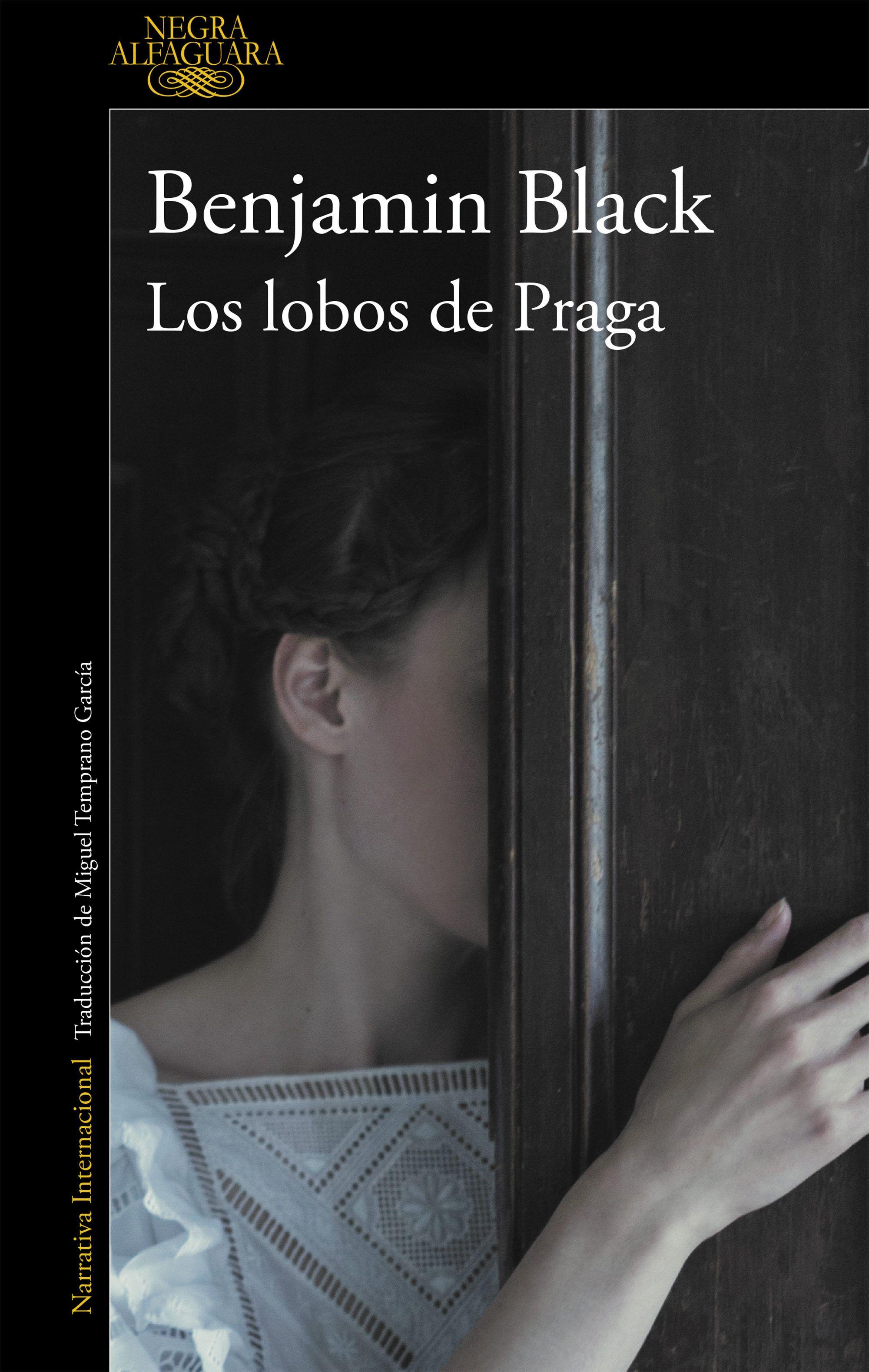Los Lobos De Praga Benjamin Black Novelas Libros Leer