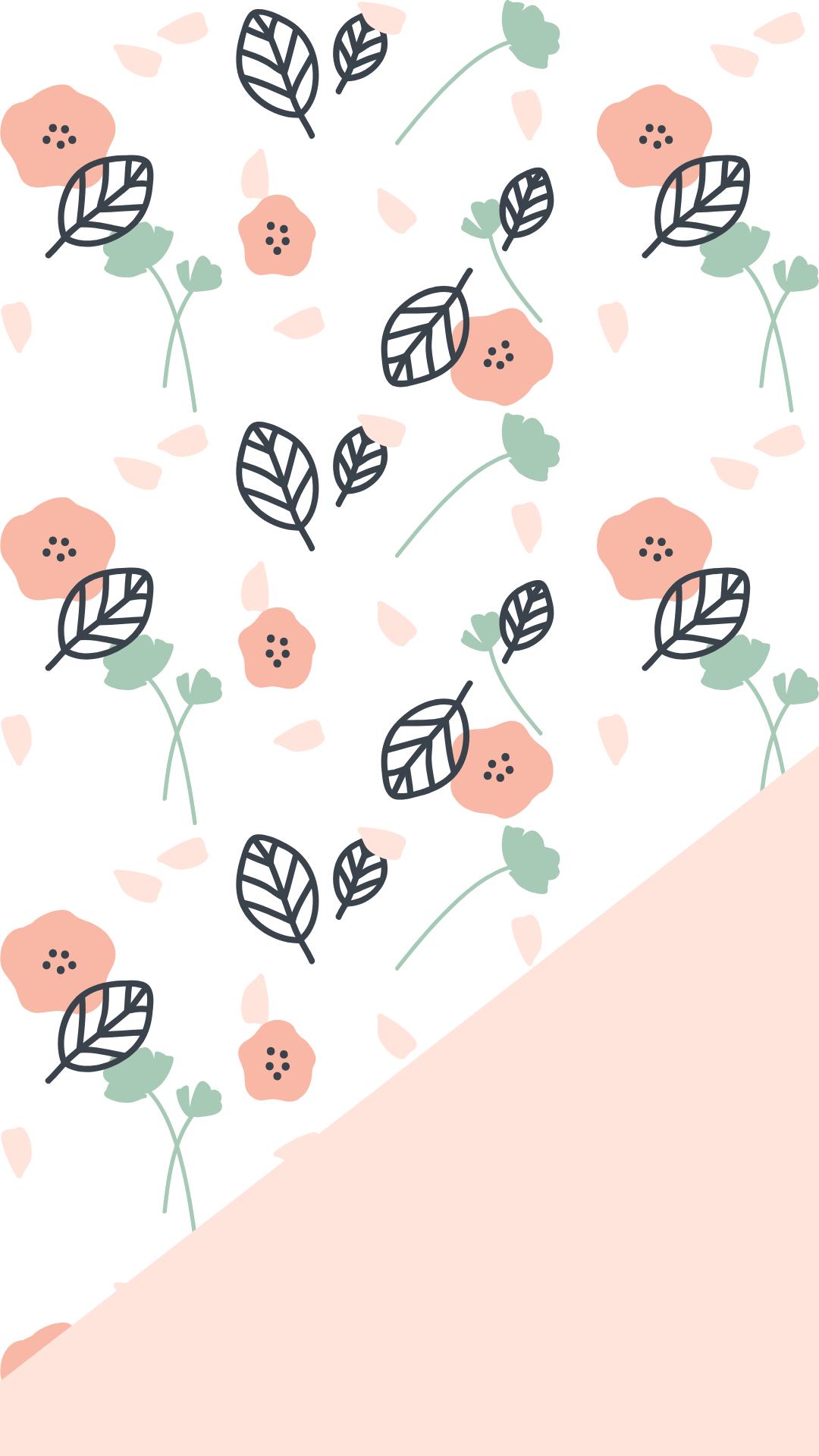 Phone Background Phone Wallpaper Patterns Pretty Wallpaper Iphone Flower Phone Wallpaper