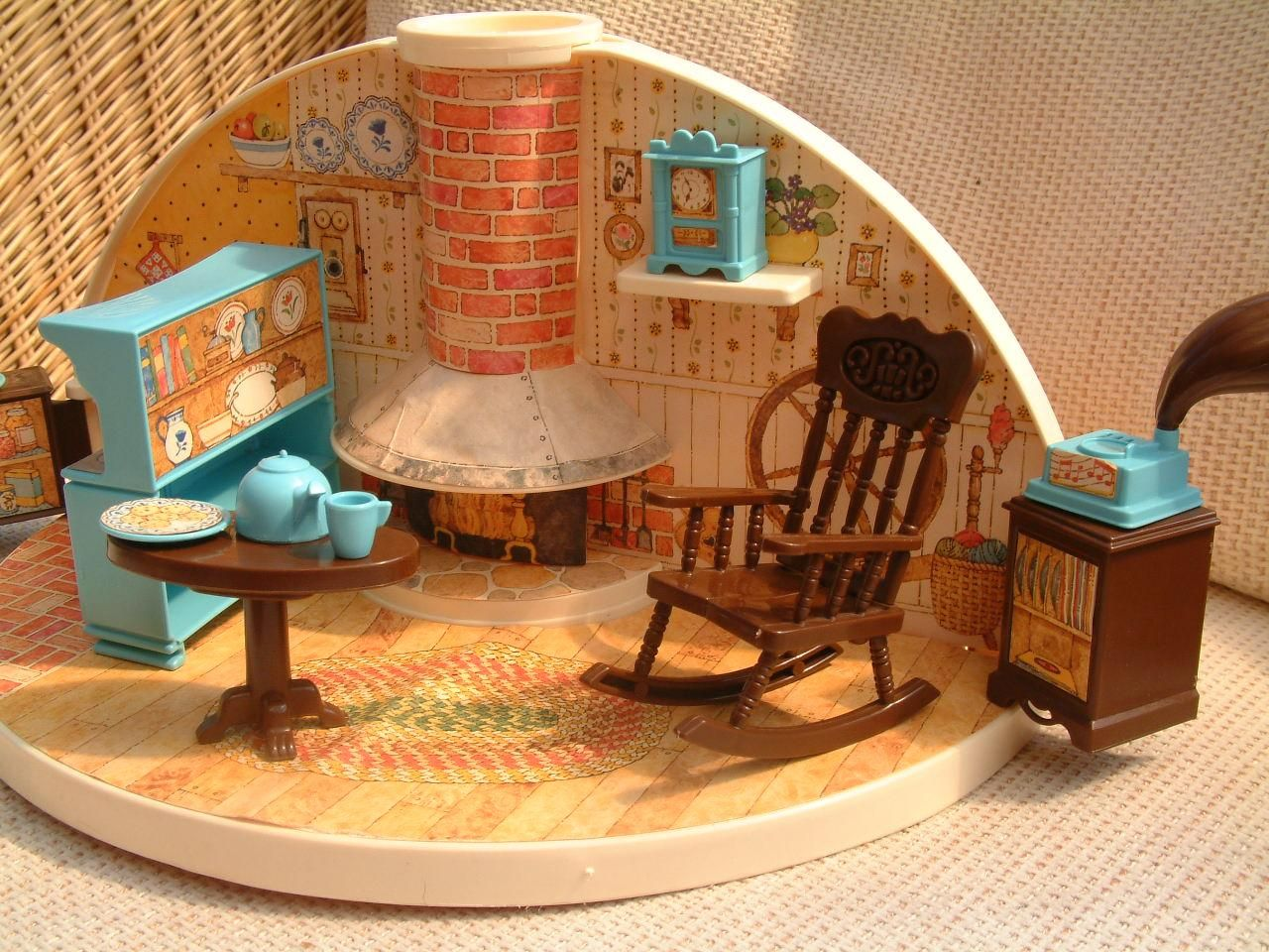 Holly Hobby Doll House 2 Games for Kids and Girls