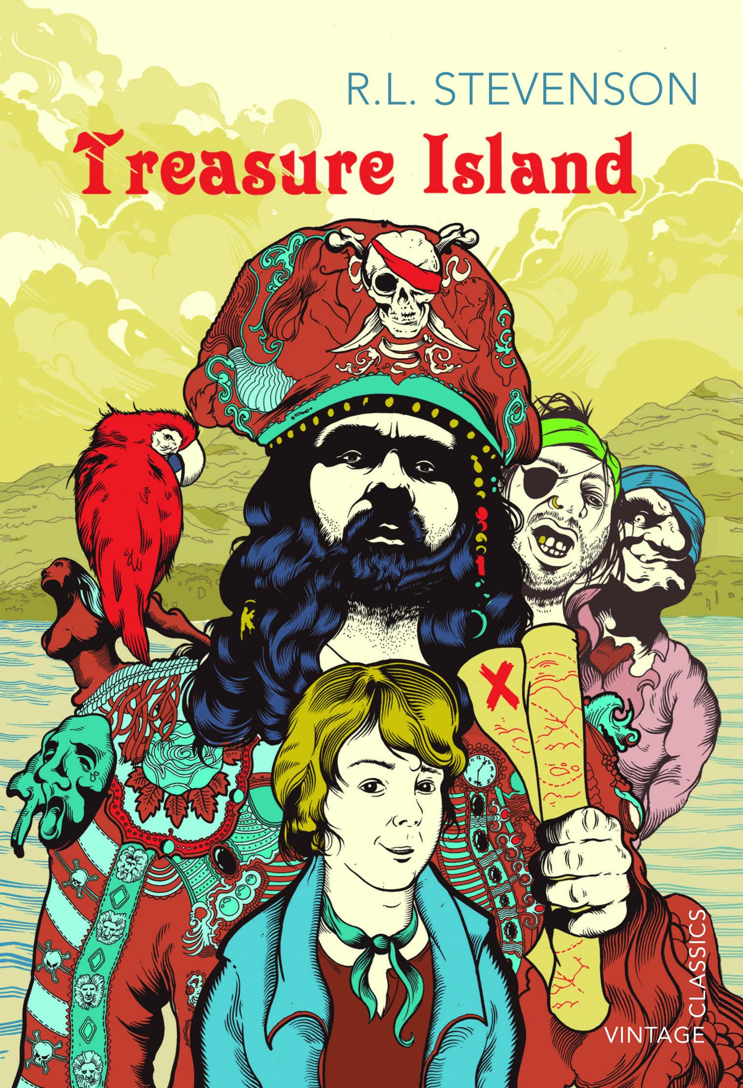 dr livesey treasure island